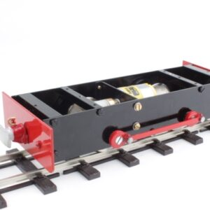 Roundhouse Chassis Kits