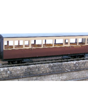 Vale of Rheidol Coach Kits